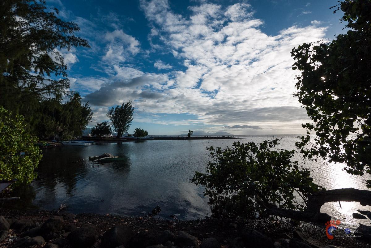 Tahiti - Pointe Venus