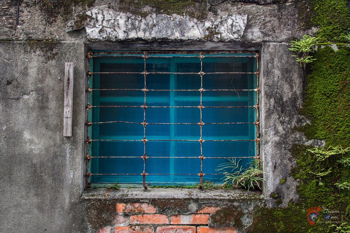 Entre briques et béton, Qingtian, Taipei