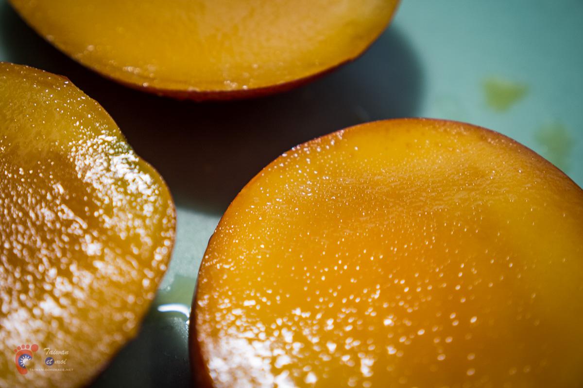 Mangue de Taïwan